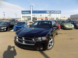 2014 Dodge Charger SXT/NAV/LEATHER/SUNROOF