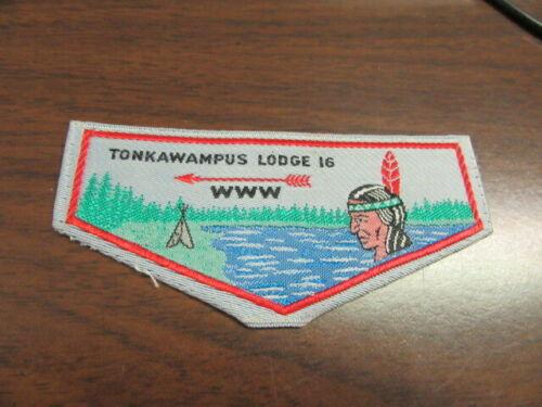Tonkawampus 16 w1b Flap   TH6