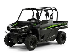 2018 TEXTRON STAMPEDE ON CLEARANCE! STARTING @ $12,899