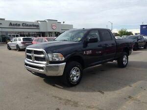 2015 Ram 2500 SLT/ 6.7L / 3.42 Axle Ratio