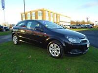 2009 Vauxhall Astra 1.8 i 16v Design 5dr