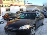 !!WINTER SALE!2012 CHEVROLET IMPALA AUTO-100% APPROVED FINANCING