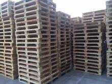 US Sized pallets - 1200x1000 Arndell Park Blacktown Area Preview