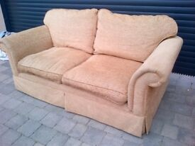 Laura Ashley Padstow 2 seater sofa