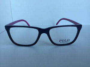Ladies Polo Ralph Lauren Eyeglass Frames[new]