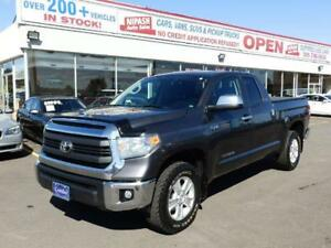2014 Toyota Tundra SR5 4X4 BACK UP CAMERA NO ACCIDENTS 1-OWNER
