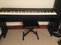 Bentley Compact Digital Piano