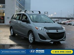 2012 Mazda Mazda5 GS West Island Greater Montréal image 1