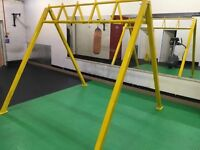 Fantastic Commercial Gym Package