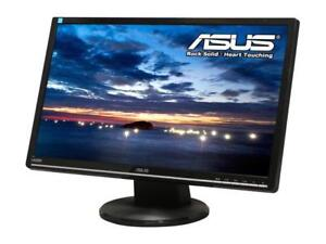 Asus VW246H 24inch LCD Monitor