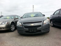 2008 Chevrolet Malibu | Certified and E-tested |