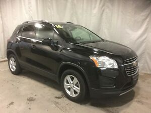 2016 Chevrolet Trax LT- REDUCED! REDUCED! REDUCED!