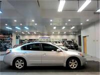 2008 Nissan Altima 2.5 SL Leather Certified 100% Credit Approved