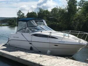 2005 Bayliner Cabin Cruiser