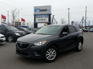 2014 Mazda CX-5 ONLY $19 DOWN $62/WKLY!!
