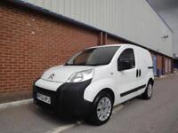 2013 CITROEN NEMO 1.3 HDi Enterprise AIRCON NO VAT