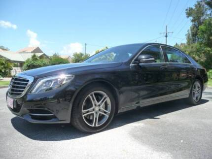 2016 Mercedes-Benz S350 Sedan, NEW NEW inside & OUT