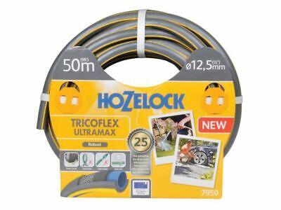 Hozelock Tricoflex Ultramax Anti-Crush Hose 50m