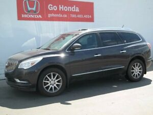 2015 Buick Enclave PREMIUM, LEATHER, LOADED