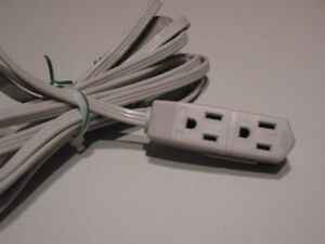 10 Electrical Extension Cords