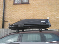 Thule Touring M (200) Roof Box