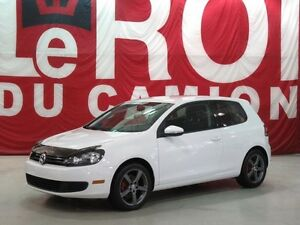 Volkswagen Golf HATCHBACK COUPE   2010
