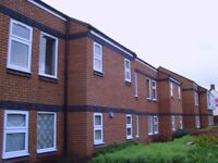 1 Bed First Floor Flat - Suitable for Applicants age 50 Plus (Now Readily Available to View)