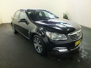 2015 Holden Calais VF MY15 VF MY15 Black 6 Speed Automatic Sedan Clemton Park Canterbury Area Preview