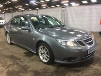 2008 SAAB 9-3 2.0 TURBO EDITION VECTOR SPORT AUTO SH 9-5 A3 A4 A6 320D 520D E220 C220 VW PASSAT GOLF