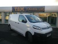 Citroen Dispatch 1.6BlueHDi ( 95 ) ( EU6 ) 2016MY X M 1000