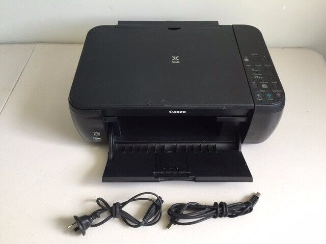 canon pixma mp280 scanner software for mac