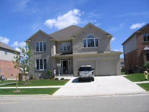 Executive Home for Rent in Laurelwood Waterloo