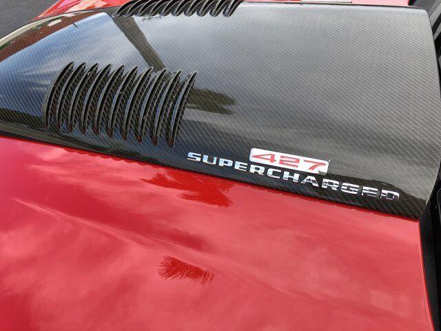 2009 Red Chevrolet Corvette Z06 2LZ   C6 Corvette Photo 9