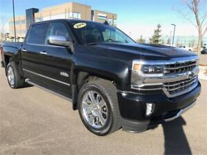 Take a look!!!  2016 Chevrolet Silverado 1500 High Country 4x4