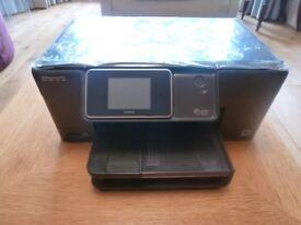 Epson Photsmart Plus e-All-In-One Series - Model B210 SOLD FOR PARTS ONLY