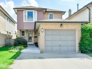 GREAT 3BDRM 3BATH DETACHED HOME IN BRAMPTON FOR SALE & OPENHOUSE