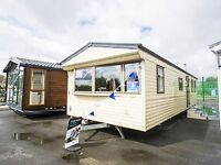 Cheap Static 12ft Wide Caravan Lincolnshire For SALE 3 bedroom Skegness Southview Not Haven Willerby
