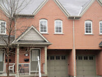 CHURCHILL MEADOW TOWN HOUSE 3 BED 4 BATH WITH FINISHED BASEMENT