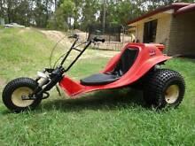 1970s Trirod,  Trike / Buggy Cedar Vale Logan Area Preview