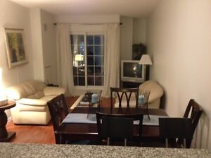 Rent Furnished One Bedroom Condo Downtown Hamilton Chateau Royal