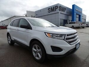 2015 Ford Edge SE AWD Ecoboost, Bluetooth, alloys, SMP