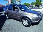 2002 Honda CR-V RD MY2002 4WD 5 Speed Manual Wagon South Lismore Lismore Area Preview