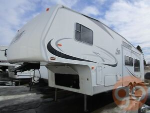 All That Jazz Buy Or Sell Campers Amp Travel Trailers In
