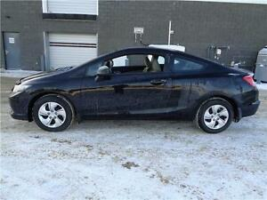 2013 Honda Civic Coupe Coupe (2 door)