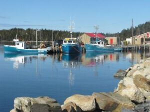 Lobster Facility for sale.