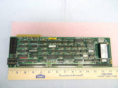 Intelligent Instrumentation Pci-20041c-3a Dma Version Data Acquisition Board Isa