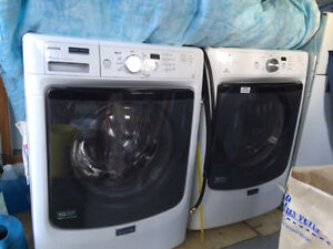 Maytag Washer & Dryer for sale
