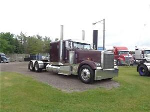 "2007 FREIGHTLINER CLASSIC XL, CAT C-15 550HP, 280"" WHEEL BASE Kitchener / Waterloo Kitchener Area image 3"