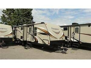 PRICED TO SELL - 2015 Keystone Passport Elite 30RL