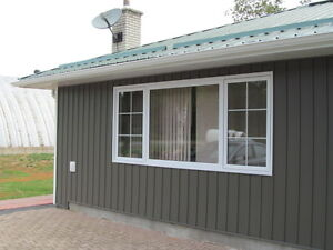VINYL WINDOWS - STEEL DOORS - ENERGY STAR® Peterborough Peterborough Area image 10